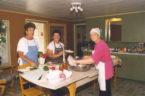 la cuisine collective la cuisine collective rosaire dionne mont