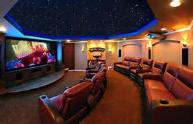 Home Theater Designs by Epic Ideas For Your Future Dream Home Survey