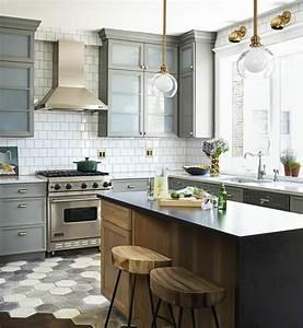 Kuche im landhausstil modern gestalten 34 raum ideen for Küche landhausstil modern