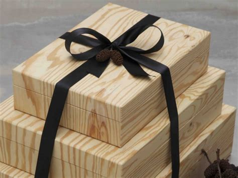 Decorative Gift Boxes And Journals By Wrapped La