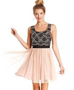 junior bridesmaid dresses macy s as u wish juniors dress sleeveless from macys it 39 s all window