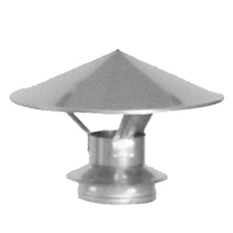 chimney rain cap rona