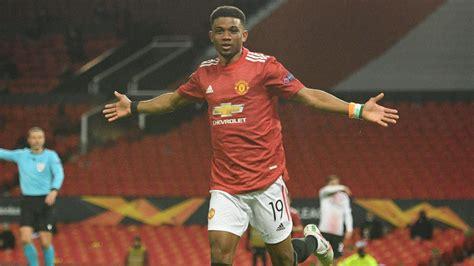 Solskjaer: Diallo Mendekati Start Pertama Manchester ...
