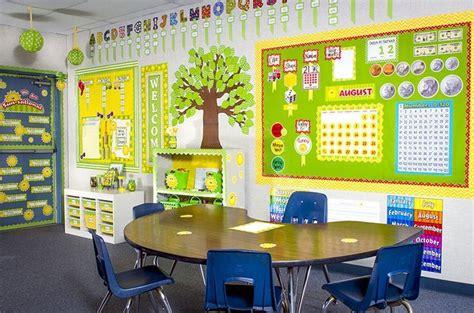 ideas para decorar salones de clases buscar con aulas escolares decoradas aula