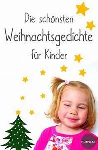 Weihnachtsgedichte Kinder Alt : die 10 besten bilder von weihnachtsgedicht kinder ~ Haus.voiturepedia.club Haus und Dekorationen