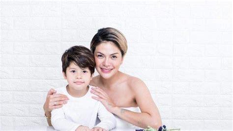 Antisipasi Kejadian Buruk Nikita Mirzani Titipkan Anak