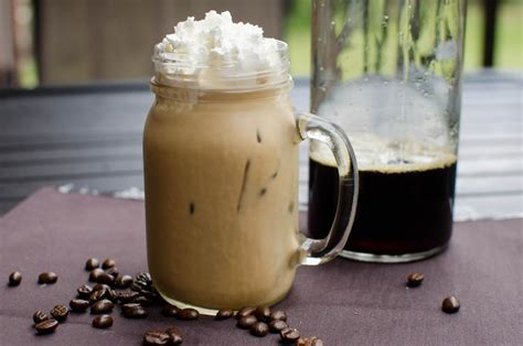 Do coffee beans stay fresh longer than the best coffee beans for cold brew fermentation, known for being soft and smooth with low acidity and minimal bitterness, is the best way to discover. Cold-Brew Coffee - Momsdish