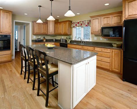 pictures of kitchen islands with seating curved kitchen islands kitchen design photos 2015