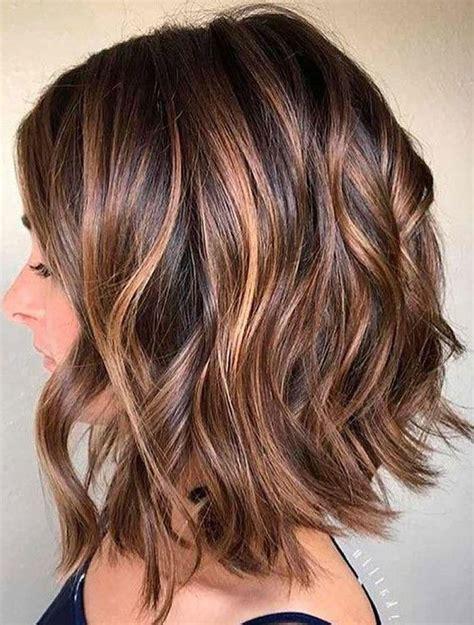 balayage hair colors   trendy hair styles  women hairstyles