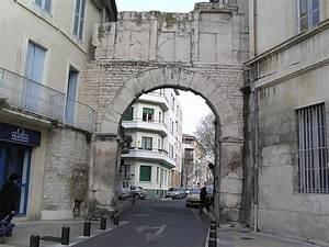 Porte 3 Beauséjour Marseille : porte de france n mes wikip dia ~ Gottalentnigeria.com Avis de Voitures