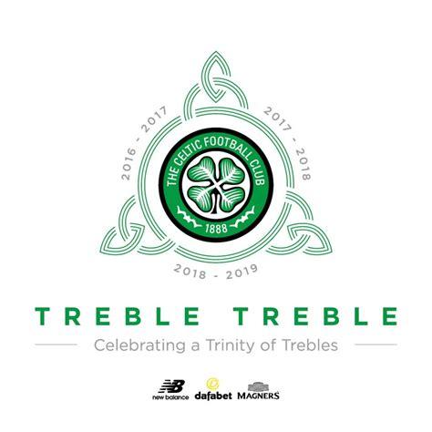 celtic fc glasgow treble football club celticfc winners row profile celts champions soccer res version goblin tattoos casey csc john