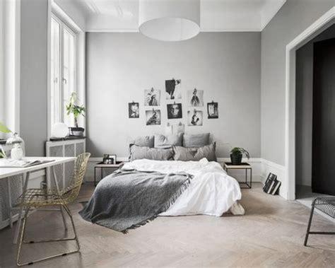taille chambre chambre scandinave de taille moyenne photos et idées