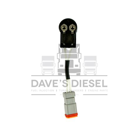 cummins injector harness   ism daves diesel