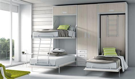muebles bautista camas con sistemas abatibles