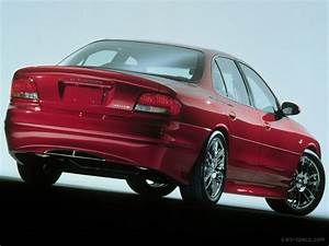 2001 Oldsmobile Intrigue Sedan Specifications  Pictures  Prices