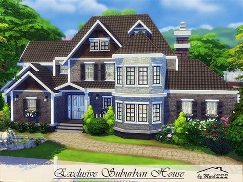 oconnorhomesinccom fascinating sims  family house