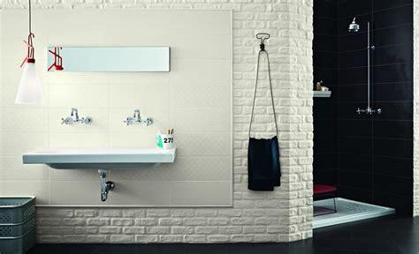 faience pour cuisine blanche carrelage salle de bain noir et blanc duo intemporel