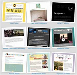 marketing actuary use mad mimi for your email newsletters With mad mimi templates