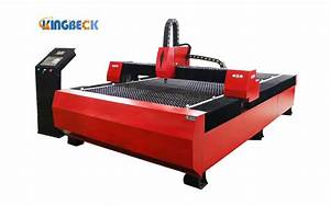 1530 Heavy Duty Cnc Plasma Cutting Machine Manufacturer