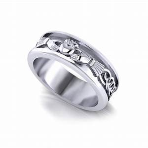 men39s claddagh wedding ring jewelry designs With claddagh wedding rings