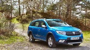 Dacia Logan Mcv Stepway 2017 : dacia logan mcv stepway is a budget audi allroad ~ Maxctalentgroup.com Avis de Voitures