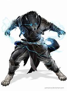"Taran ""Shadow-Mane"" | Star Wars RolePlay"