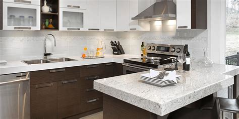 comptoir cuisine stratifié comptoirs de cuisine armoires cuisines
