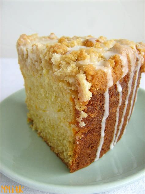 You are going to love this lemon coffee cake recipe with cake mix! Meet Me in the Kitchen: Meyer Lemon Coffee Cake