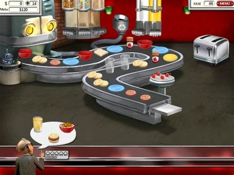 jeu de cuisine pizza gratuit portable burger shop 2 pt br ultra exclusivo