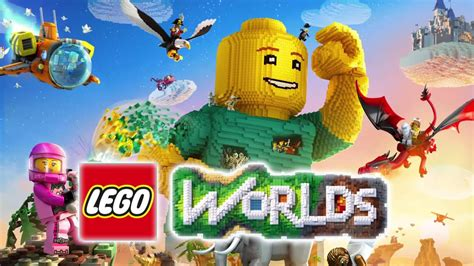 lego worlds uscira anche su nintendo switch everyeyeit