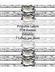 soap labels ashlisoapblog With free soap labels to print