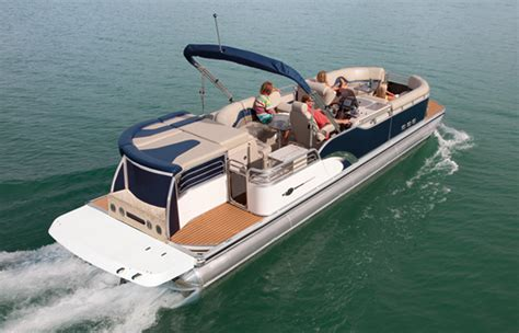 How Much Does A Deck Boat Weight by Pontoon Boats With Inboard Motors For Sale 350 Boat
