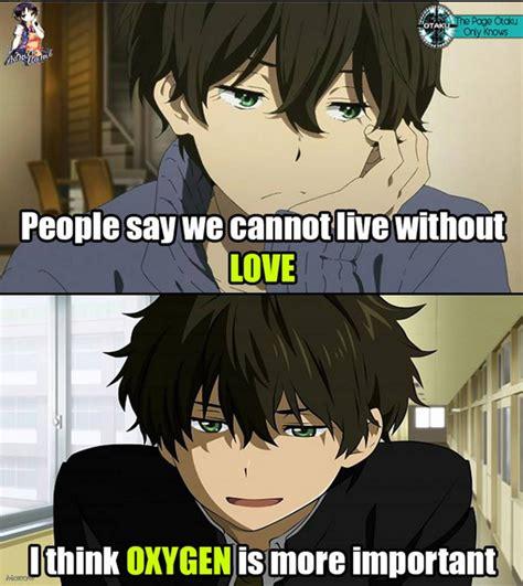 true    love     anime