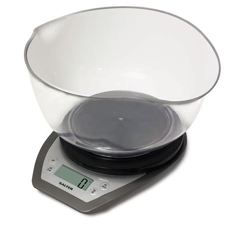salter scales kitchen salter electronic kitchen scales with dual pour mixing