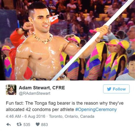hilarious olympic related twitter quotes