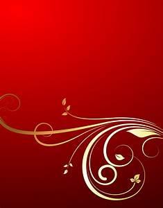 Download Free Golden Swirl Background Vector Illustration