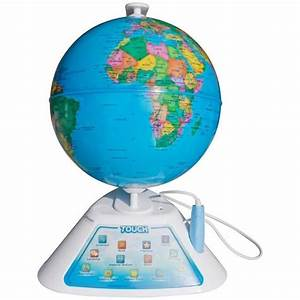 11 Best World Globes For Kids & Children – Brilliant Maps
