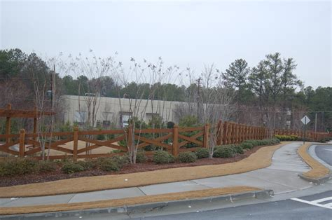 fence staining atlanta wood restoration company the