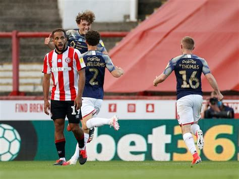 Result: Brentford miss chance to seal promotion as ...