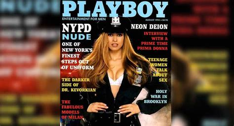 The Most Controversial Playboy Covers Since The Start Of