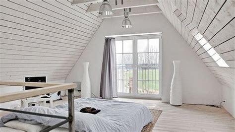 Schlafzimmer Unter Dachschräge Gestalten by Wonderful Design Schlafzimmer Ideen Dachschr 228 Ge Mit