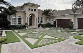 Driveway Paving Options Grass Pavers Front Yard Design Ideas House Ideas Along Driveway On Simple Front Yard Driveway Landscaping Design Top Front Yard Driveway Ideas Landscaping And Inspirations 2017 Driveway Designs Traditional Landscape
