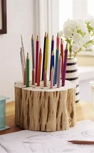 Deko Ideen Holz : deko ideen aus holz selber machen traumhaus design ~ Lizthompson.info Haus und Dekorationen