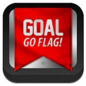 Goal go flag is a great iphone app for breaking bad for Goal go flag iphone app review