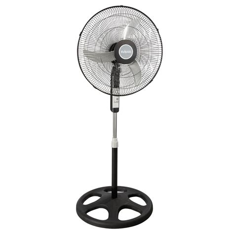stand fan with remote holmes 18 inch remote control stand fan