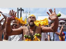 Good vs Evil Malaysia's Thaipusam Festival Travelogues