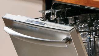 dishwasher repair ge appliances factory service