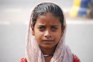India - People India