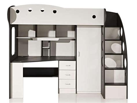 lit mezzanine bureau conforama notice lit mezzanine conforama cheap design montage lit