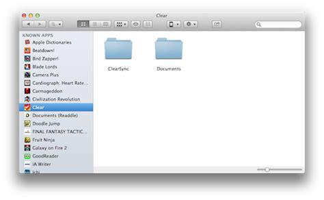 cloud mate icloud bestanden makkelijk op je mac vinden